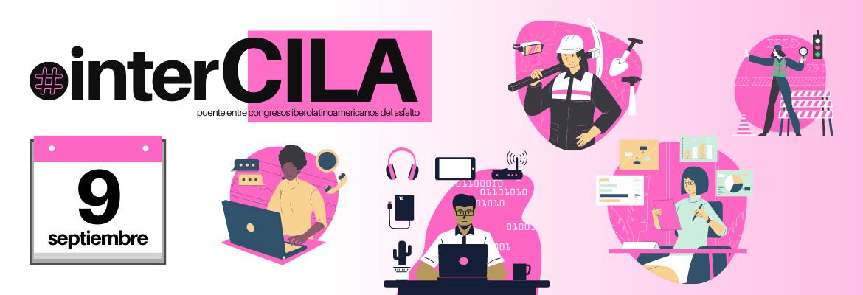 InterCILA 2020: Participa en la mayor cumbre digital sobre pavimentación asfáltica