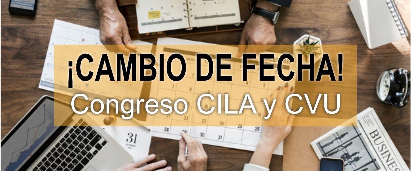 XXI Congreso Ibero Latinoamericano de Asfalto (CILA) se posterga para el próximo año