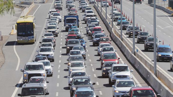 Vialidad publicó edición 2021 del Manual de Carreteras